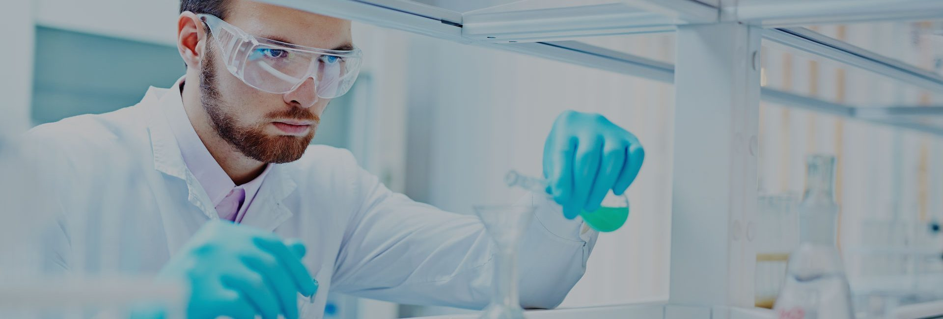 Laboratory Priority Services